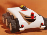 RC Rover