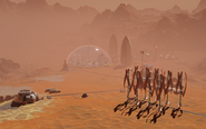 Surviving Mars screenshot 15