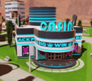 Casino Complex