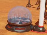 Moisture Vaporator