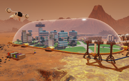 Surviving Mars screenshot 35