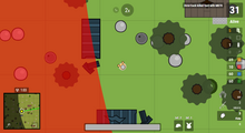 Surviv red