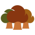 A forest emote