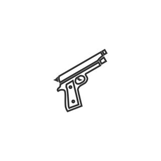 The original icon for the M9.