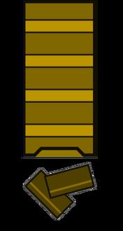 Containergold