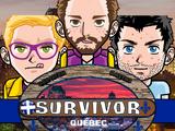 Survivor: Quebec