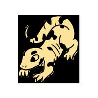 Neunzehn Emblem