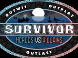 Survivor: Heroes vs Villains