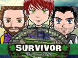 Survivor: The Emerald Isle