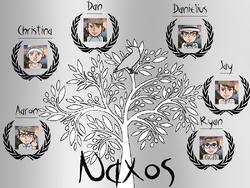 NaxosFlag