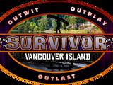 Survivor: Vancouver Island
