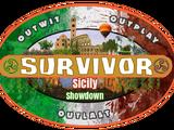 Survivor: Sicily