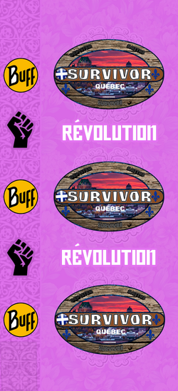 Revolution Tribe Buff