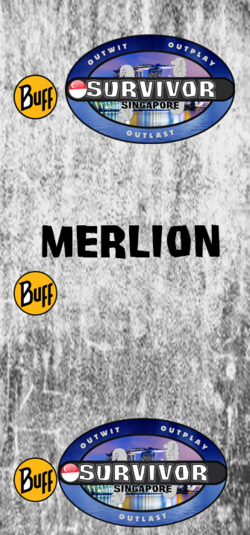 Merlion Buff