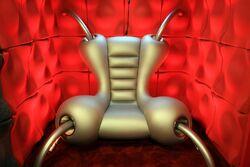Diary Room Chair
