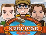 Survivor: Krakatoa