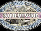 Survivor: Tunisia