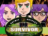 Survivor: Jamaica