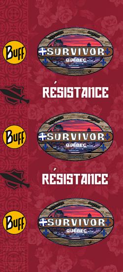 Résistance Tribe Buff