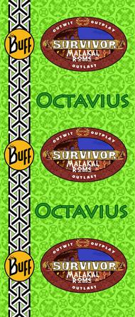 Octavius-Buff