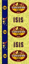Isis Buff