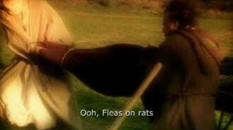 "Black Death (""Hollaback Girl"" by Gwen Stefani)"
