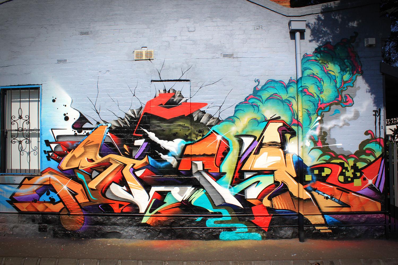 Sirum graffiti-wall-art 50.jpg & Image - Sirum graffiti-wall-art 50.jpg | Survivor ORG Wiki | FANDOM ...