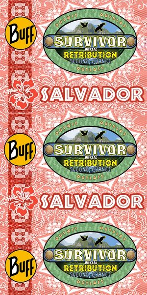 Salvador buff