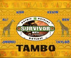 TamboFlag