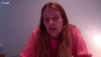Jenna's Jury Speech