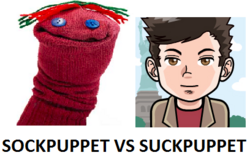 Suckpuppet