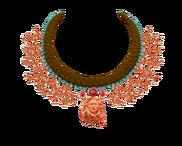 Sardinia Immunity Necklace