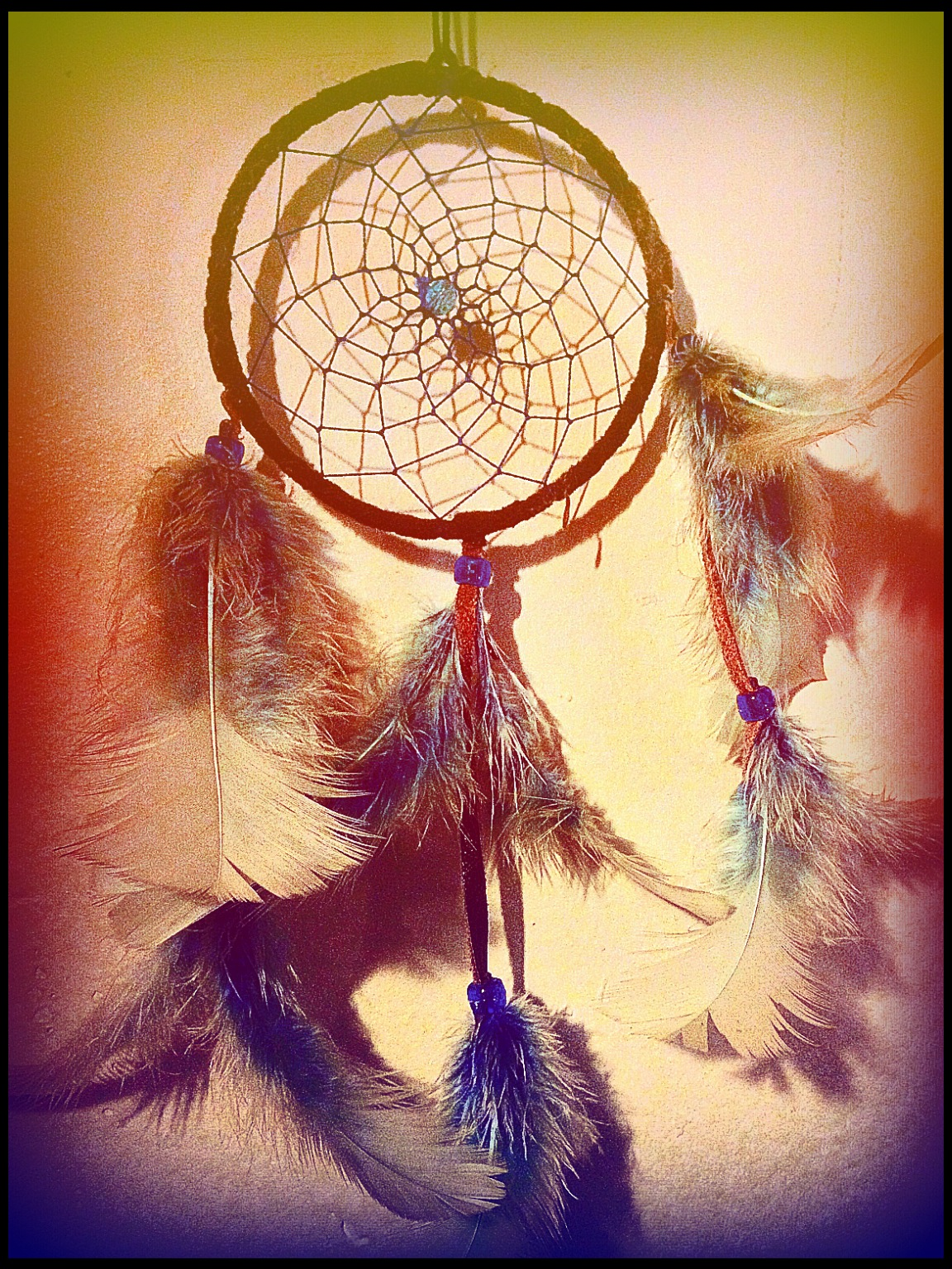 Photography Tumblr Vintage Dreamcatcher