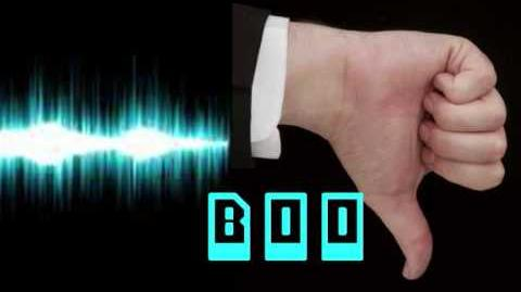 Boo Sound FX