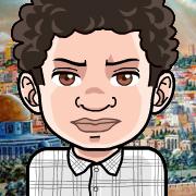 DB in jerusalem