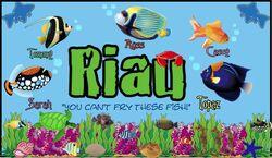 Riauflag