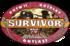 Survivor Rome Logo