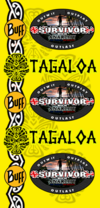 Final Tagaloa Buff