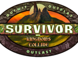 Survivor: Kingdoms Collide