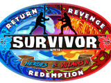 Survivor: Heroes vs. Villains II