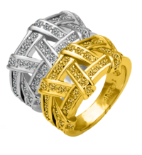 SW8 Rings of Duality