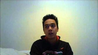 Evan's Retribution Video Confessional 3