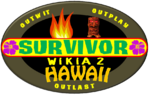 Survivor Wikia 2 Hawaii
