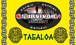 New Tagaloaflag