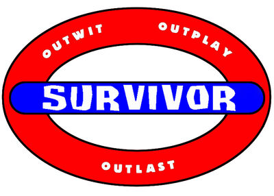 Logo tutorial survivor org wiki fandom powered by wikia color the outer circle of the logo and the middle area i will color the outer circle with red fe0002 which is also the most dominant color when it maxwellsz