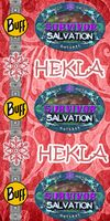 Hekla Buff