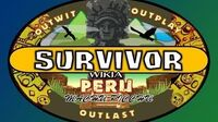 Survivor Peru Intro Video