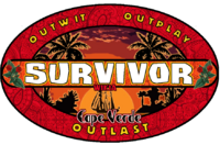 Survivor Cape Verde