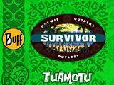 Tuamotu