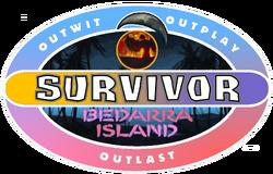 Bedarra logo